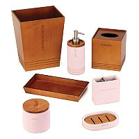 Avanti Ventana Bathroom Accessories Collection
