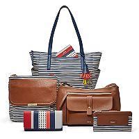 Relic Americana Stripes Handbag Collection