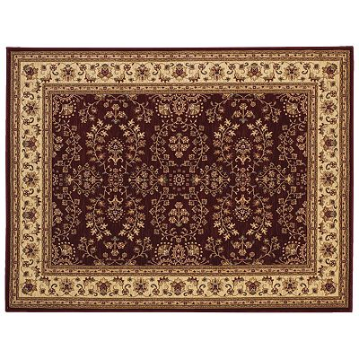 Couristan Antique Herati Floral Rug