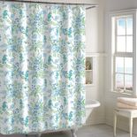 Destinations Pearl Seaweed Shower Curtain Collection