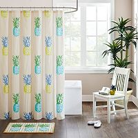 Hipstyle Hana Shower Curtain Collection