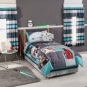 Star Wars: Episode VIII The Last Jedi Comforter Collection