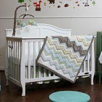 Nurture Zigzag Nursery Coordinates