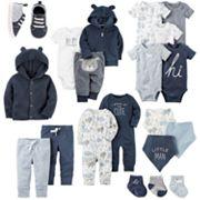 Baby Boy Carter's Little Fella Mix & Match Collection