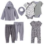 Baby Jumping Beans® Neutral Mix & Match Oufits