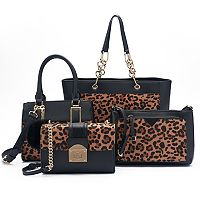 Apt. 9® Leopard Handbag Collection