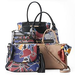 Apt. 9® Fall Floral Handbag Collection
