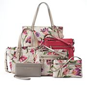 Dana Buchman Light Tulip Handbag Collection