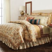 Chaps Home Linden Creek Comforter Collection