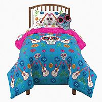Disney's Coco Comforter Collection