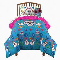 Disney's Coco Comforter Collection