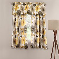 Half Moon Leah Window Treatments