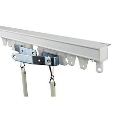 Rod Desyne Commercial Ceiling Curtain Track Collection