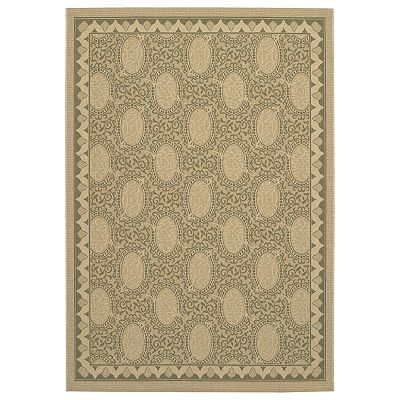 Couristan Charleston Vine Rug