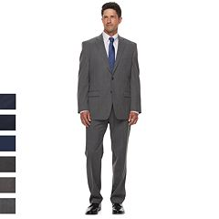 Men's Chaps Performance Series Classic-Fit Stretch Suit Separates