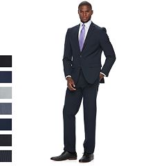 Men's Van Heusen Flex Slim-Fit Stretch Suit Separates