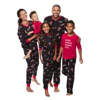 Jammies For Your Families Movie Night Pajamas