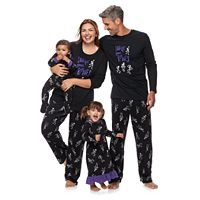 Jammies For Your Families Skeleton Pajamas