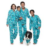 Jammies For Your Families Penguin Pajamas