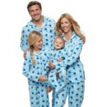 Jammies For Your Families Hanukkah Polar Bear Pajamas