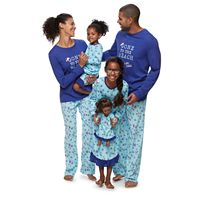 Jammies For Your Families Starfish Pajamas