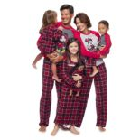 Disney's Minnie Mouse & Mickey Mouse Pajamas by Jammies For Your Families