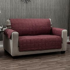 Ron Chereskin Pearl Dots Furniture Slipcover Collection