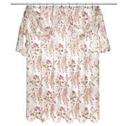 Popular Bath Secret Garden Shower Curtain Collection