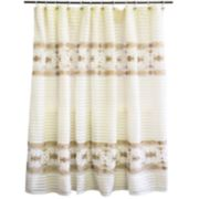 Popular Bath Savoy Shower Curtain Collection