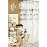 Popular Bath Savoy Bath Accessories Collection