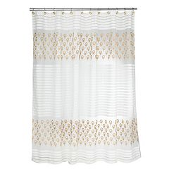 Popular Bath Seraphina Shower Curtain Collection