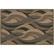 Couristan Seagrass Wave Rug