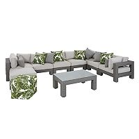 INK+IVY Perry Patio Collection