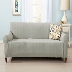 Home Fashion Designs Luxurious Slipcover Collection