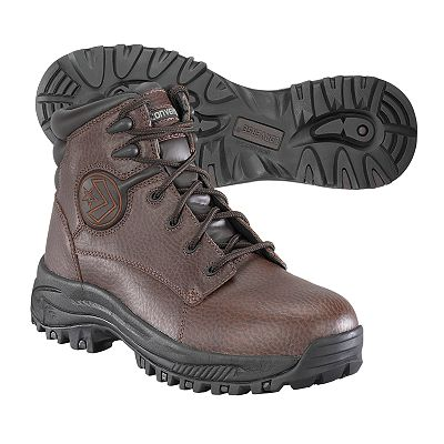 Converse Work Steel-Toe Sport Boots - Men
