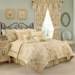 Waverly Cape Coral Quilt Collection