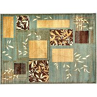 Infinity Home Barclay Hannover Floral Rug