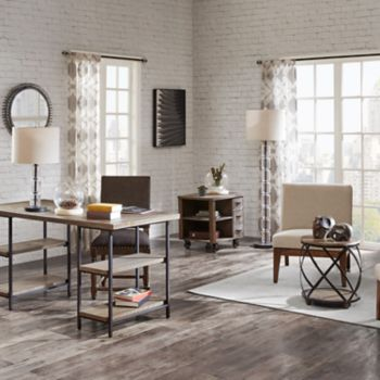 Madison Park Cirque Furniture Collection