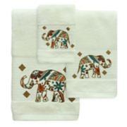 Bacova Boho Bath Towel Collection