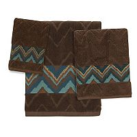 Bacova Sierra Bath Towel Collection