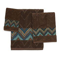 Bacova Sierra Bath Towel Collection
