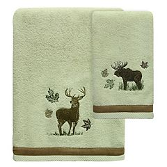 Bacova Tetons Bath Towel Collection