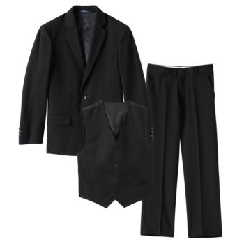 Boys 4-20 Chaps Suit Separates