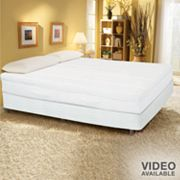 Dream Therapy 10'' Memory Foam Mattress