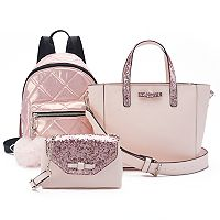 Candie's® Shine Handbag Collection