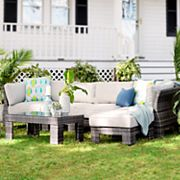 Madison Park Lenox Patio Collection