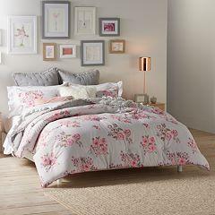LC Lauren Conrad Rosaline Comforter Collection