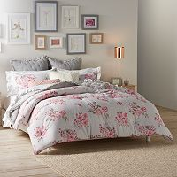 LC Lauren Conrad Rosaline Duvet Cover Collection