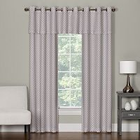 The Big One® Medallion Window Treatments