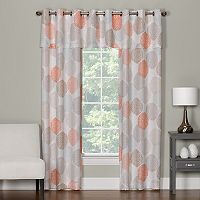 The Big One® Dahlia Window Treatments